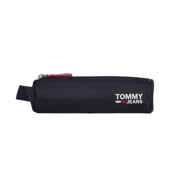 Tommy Hilfiger Cool City Pencilcase Black Iris