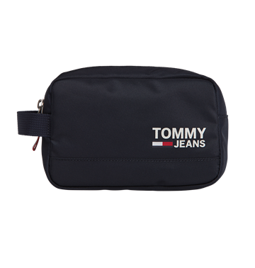 Tommy Hilfiger Cool City Washbag Black Iris