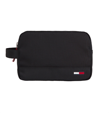 Tommy Hilfiger Toilet taske Cool City Washbag Black