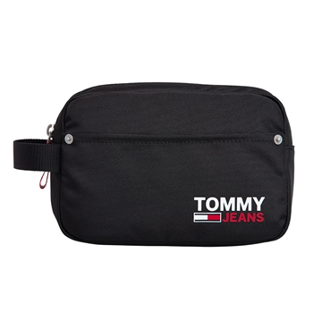 Tommy Hilfiger Washbag 06435 Black