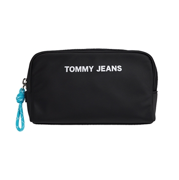 Tommy Hilfiger Toilet Taske Nautical Washbag Black
