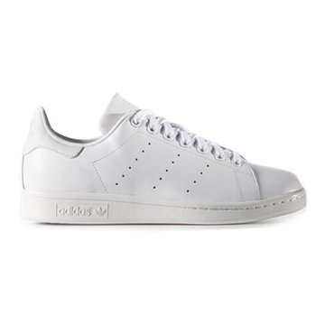 Adidas junior Stan Smith sko hvide