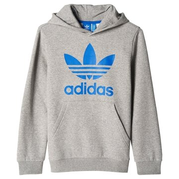 Adidas Hoodie grey heather BJ8961