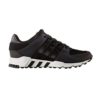 adidas sko EQT support  black / Carbon / White By9623