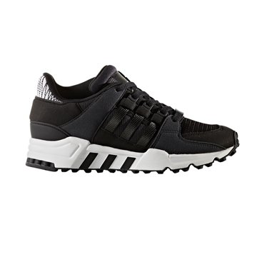 adidas sko EQT support  black BZ0259
