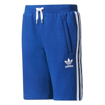 Adidas Shorts TRF FL Ink / White BQ3956