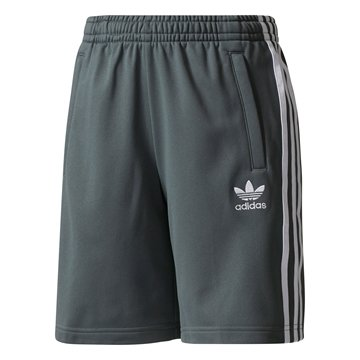 Adidas Shorts SST Grey White BQ5389