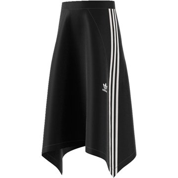 Adidas Skirt Black / White BR7273