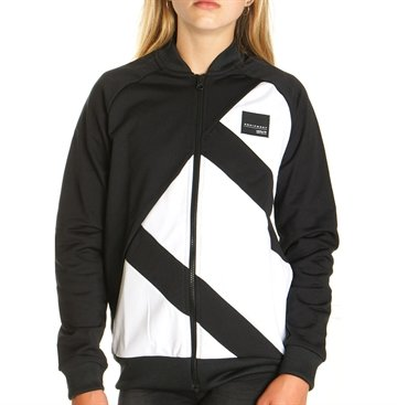 Adidas Track Top EQT Black / White CD4599