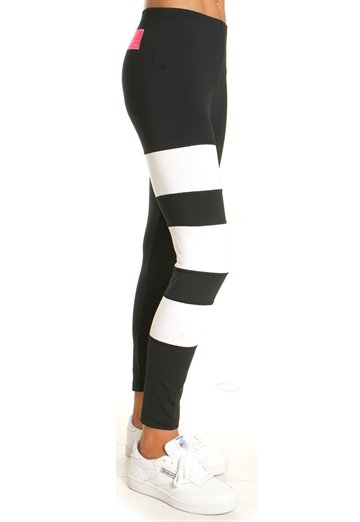 Adidas Leggings EQT Black / White BQ4016