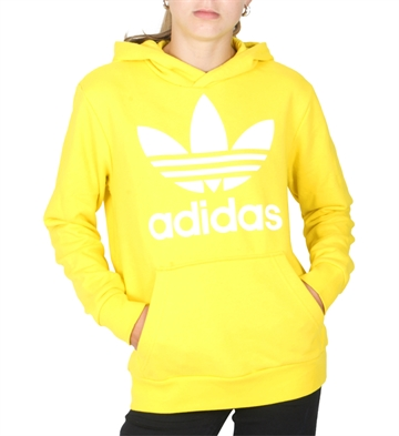 Adidas Sweat Hoodie TRF Yellow CD6503