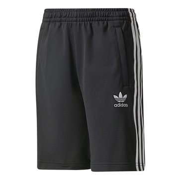 Adidas Shorts SST Black White BQ5387
