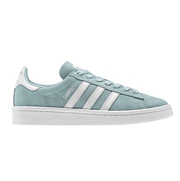Adidas Junior sko Campus green White 529,-