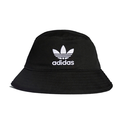 Adidas Bucket Hat Black