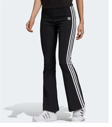 Adidas Pants Flared TP DV2602