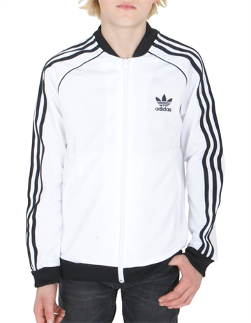 Adidas Cardigan Superstar White DV2897