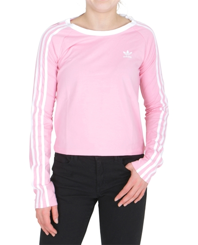 Adidas Top 3 Stripes Pink DW9299