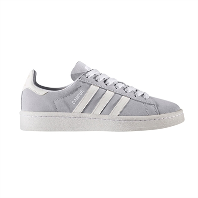 Adidas Junior sko Campus Grey White 529,-