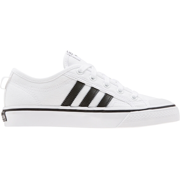 Adidas Sko Nizza J EF5140 White/Black
