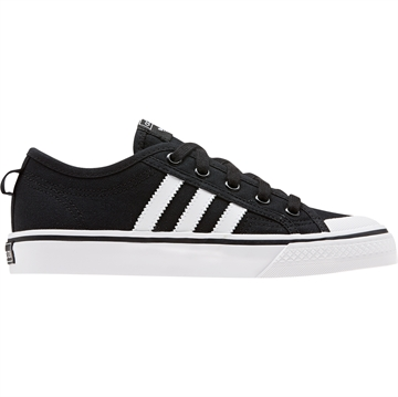 Adidas Sko Nizza J EF5155 Black/White