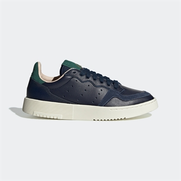 Adidas Sko Supercourt Jr EF9206 Navy