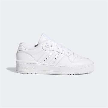 Adidas Sko Rivalry Low Jr. White EG3636