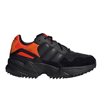 Adidas Sko Yung-96 J EF9397 Black/Orange