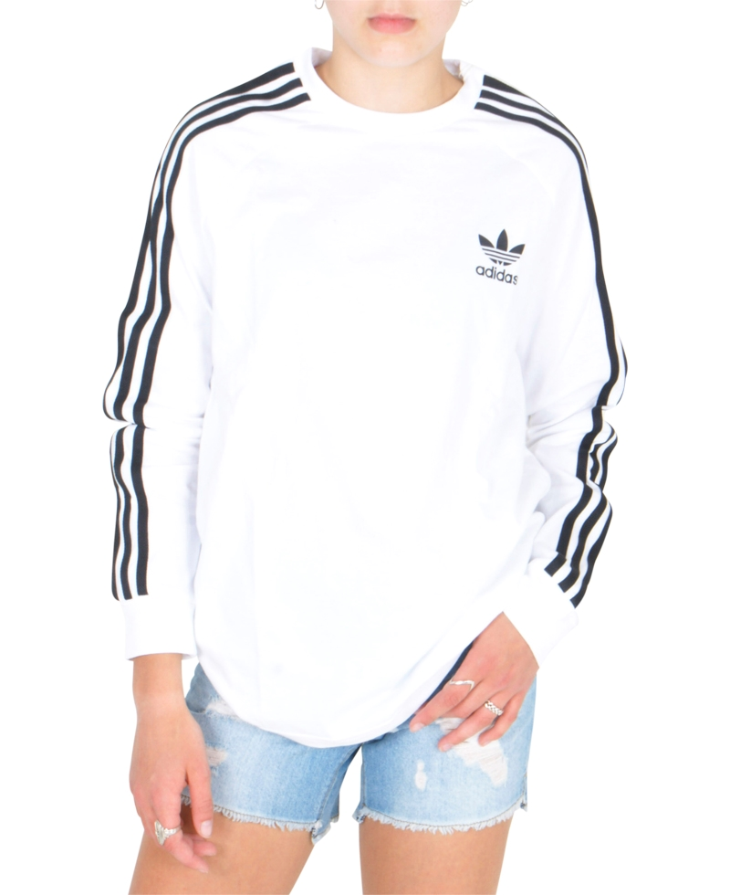adidas Originals Junior Hoodie Trefoil Hoodie FL Medium