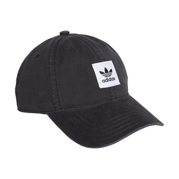 Adidas Kasket Washed Dad Cap ED8053 Black