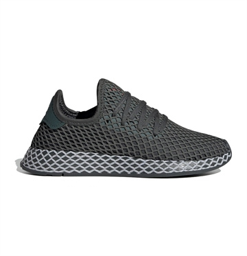Adidas deerupt runner grey CM8659