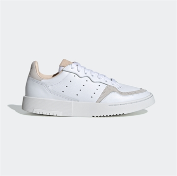 Adidas Sko Supercourt Jr EE8795 White
