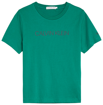 Calvin Klein Institutional Tee s/s Fresh Green