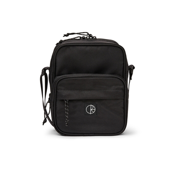 Polar Skate Co Pocket Dealer Bag Cordura Black
