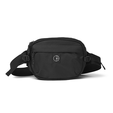 Polar Skate Co Hip Bag Cordura Black