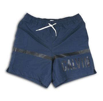 Calvin Klein Boys Swimshorts Drawstring 700096 Blue