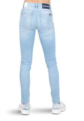 Calvin Klein Jeans Skinny Light Blue 00066
