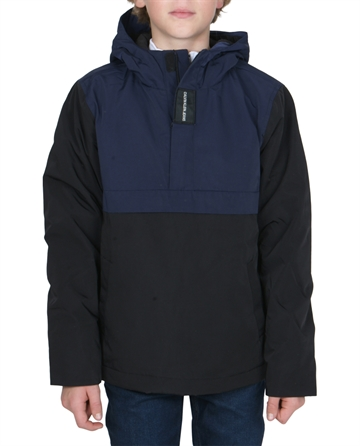 Calvin Klein Light Anorak Black 00042