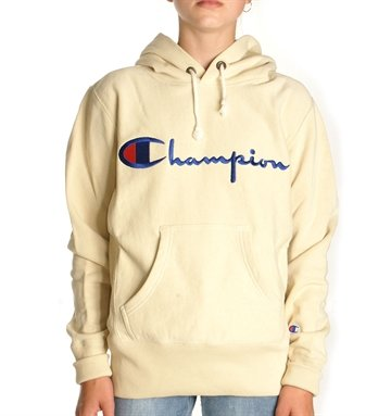 Champion Hood Sweatshirt PLK 210967 kit