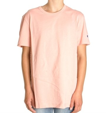 Champion T-shirt Crew RTN 210971 rose