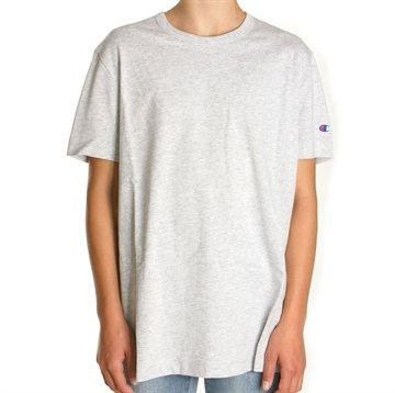 Champion T-shirt Crew LOXGM 210971 grey