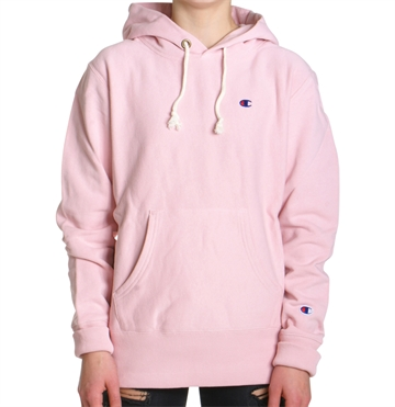 Champion Hood Sweatshirt CBS Rose 210966