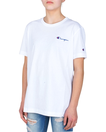Champion T-shirt logo White 211985