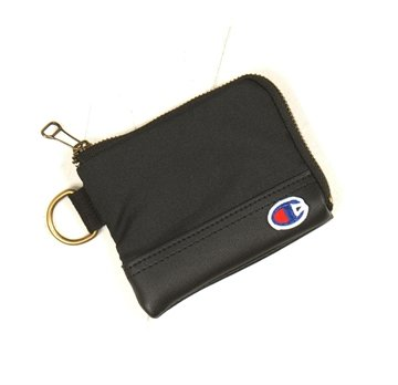 Champion Wallet black