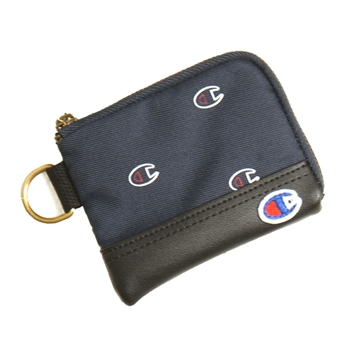Champion Wallet Navy
