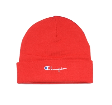 Champion Hue strik Script Red BYR 804708