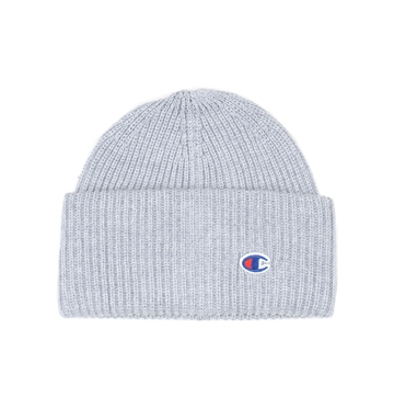 Champion Hue strik Ribbed grey melange OXGM 804676