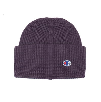 Champion Hue strik Ribbed Purple MGP 804676