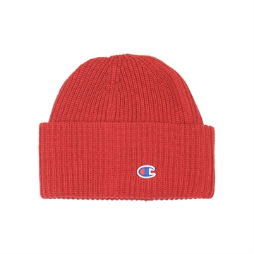 Champion Hue strik Ribbed Red RS017 804676