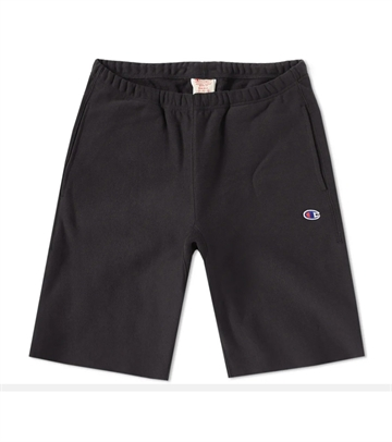 Champion Bermuda Shorts Sweat 212584 Black
