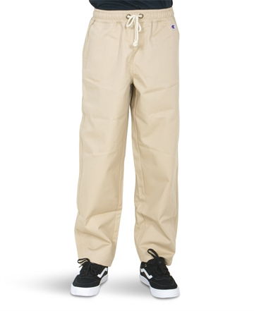 Champion W Long Pants 113018 WPP Sand
